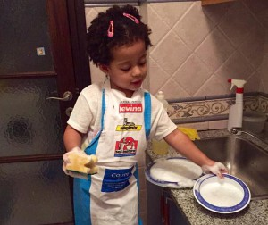 Eva Cocinera